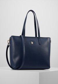 U.S. Polo Assn. - JONES - Shopping bags - navy - 0