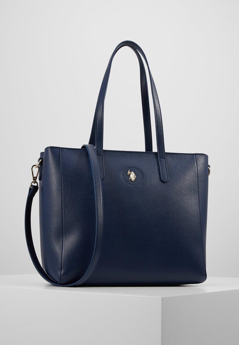 U.S. Polo Assn. - JONES - Shopping bags - navy