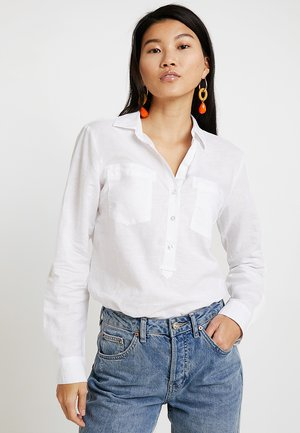 FREDDA - Blouse - white