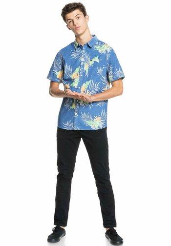 PARADISE EXPRESS - Shirt - true navy paradise express