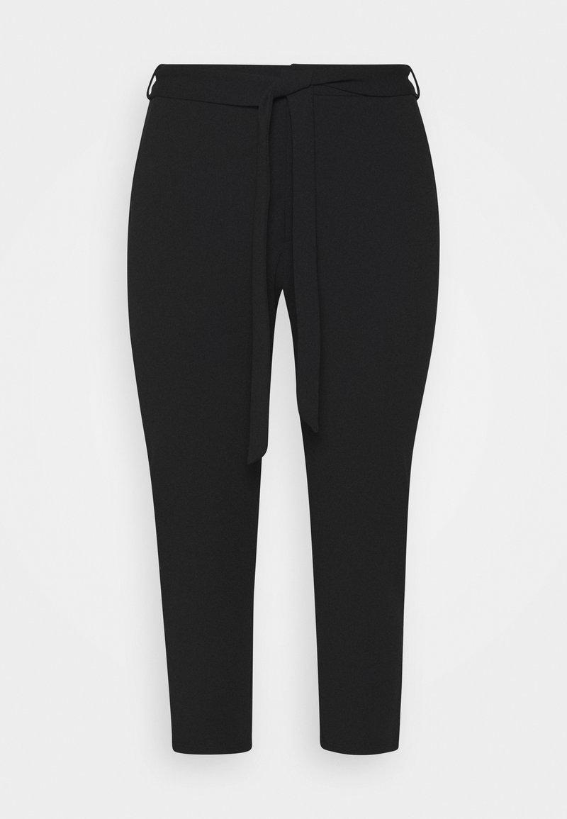 Anna Field Curvy - Chinos - black