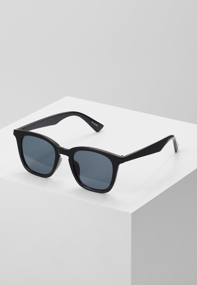 ALDO - ESKY - Sunglasses - black/smoke