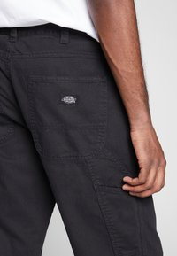 Dickies - FAIRDALE - Pantaloni - black - 5