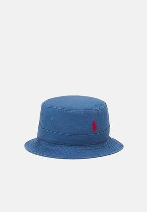 BUCKET HAT UNISEX - Klobouk - delta blue