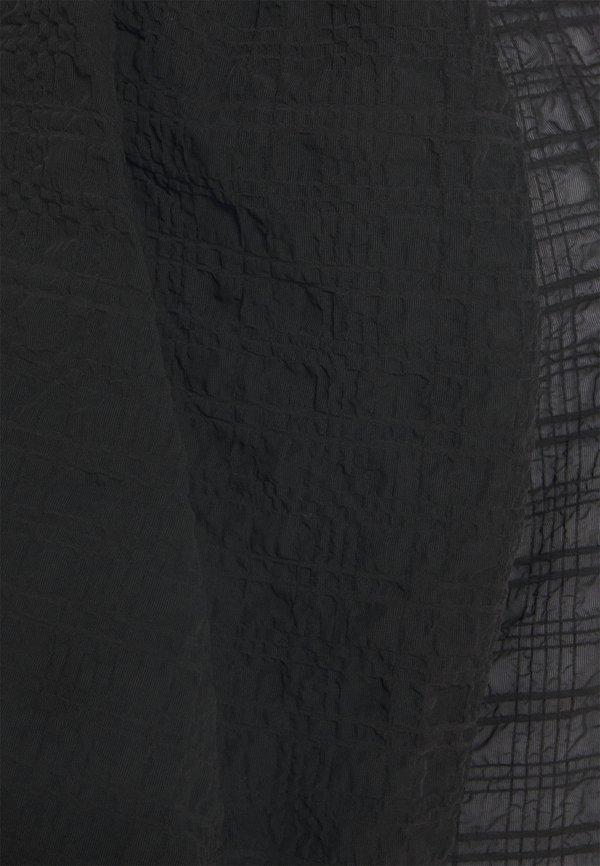 Love Copenhagen CLARA BLOUSE - Bluzka - pitch black/czarny SZLO