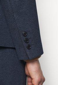 DRYKORN - HURLEY - Suit jacket - dark blue - 7