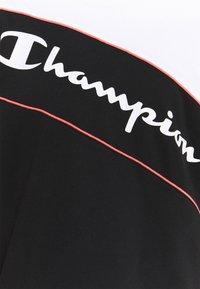 Champion - HOODED - Collegepaita - black - 5