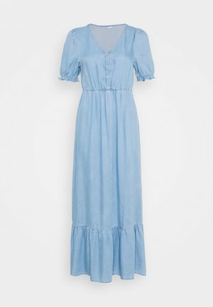 ONLMATHILDE LIFE MAXI DRESS - Maksimekko - light blue