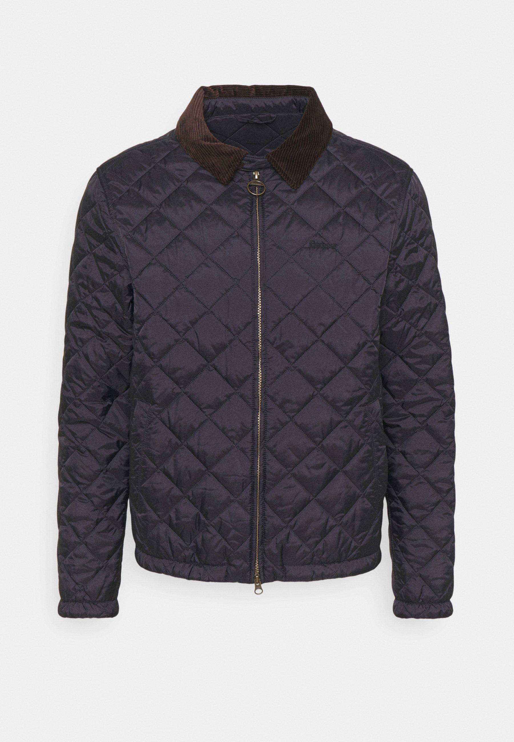 Men VITAL QUILT - Light jacket
