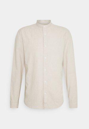 BLEND MANDARIN - Shirt - sand
