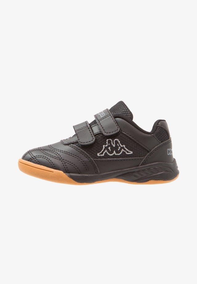 KICKOFF  - Chaussures d'entraînement et de fitness - black