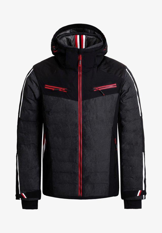 Winter jacket - granit