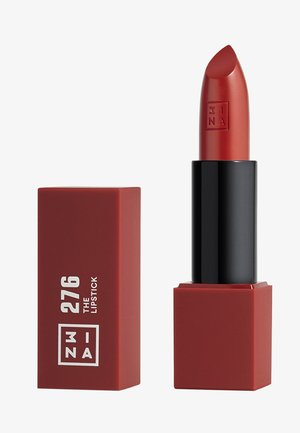 THE LIPSTICK - Rouge à lèvres - 276 shimmery dusty red