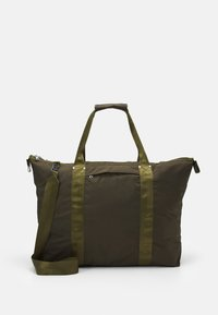 ARKET - UNISEX - Weekend bag - green - 0