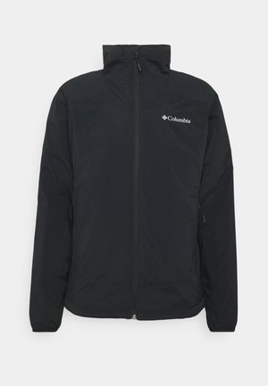 TANDEM TRAIL JACKET - Outdoor jacket - black
