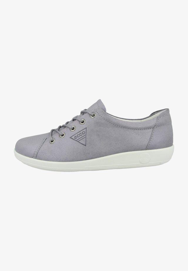 Stringate sportive - silver grey