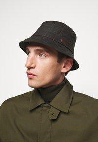 Barbour - DARWEN SPORTS HAT - Hat - classic tartan - 0