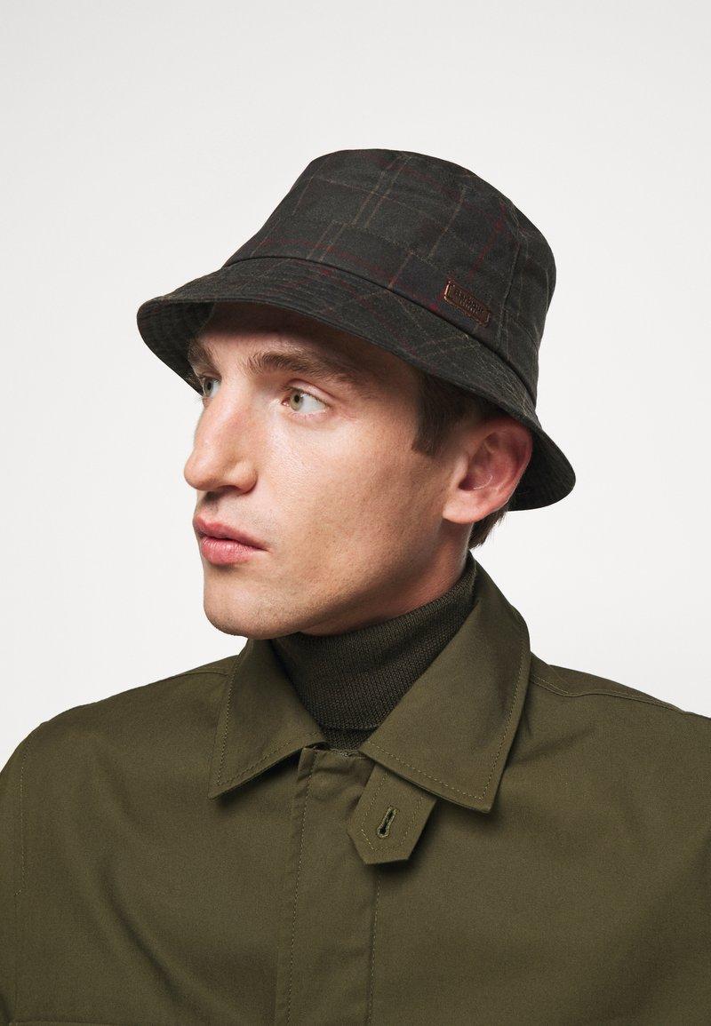 Barbour - DARWEN SPORTS HAT - Hat - classic tartan