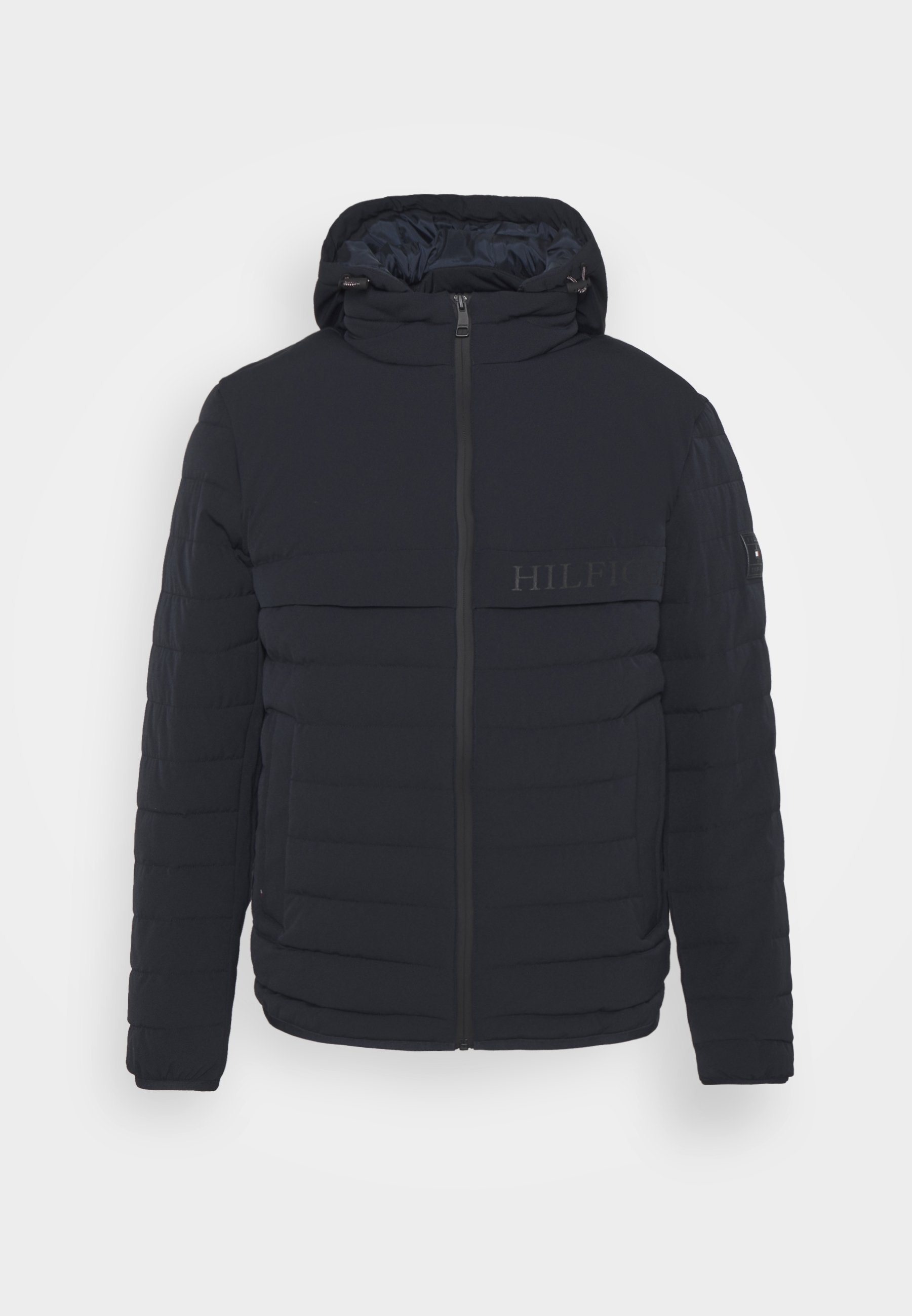 Uomo HOODED JACKET - Giacca invernale