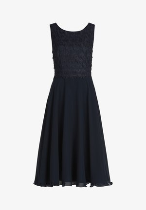 Cocktail dress / Party dress - night sky