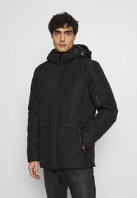 Casual Friday - ORSON OUTERWEAR - Light jacket - anthracite black - 0