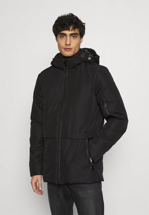ORSON OUTERWEAR - Light jacket - anthracite black