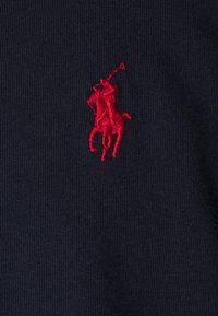 Polo Ralph Lauren - WASHED JERSEY TANK - Topper - ink - 2