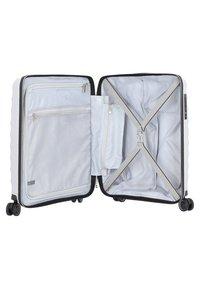 Titan - HIGHLIGHT  - Wheeled suitcase - off-white - 4