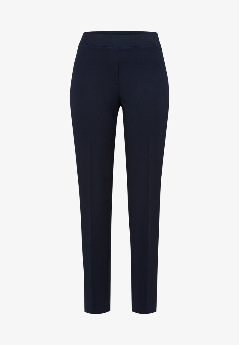 More & More - Trousers - dark blue