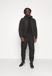 Brave Soul - HARLEY - Light jacket - black - 1
