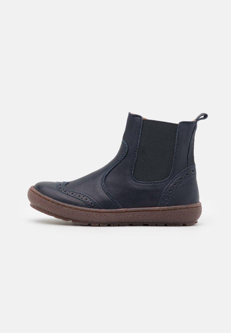 Bisgaard - MERI - Classic ankle boots - navy