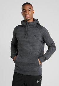 Nike Performance - CHELSEA LONDON HOOD - Pelipaita - anthracite/dark grey/rush orange - 0