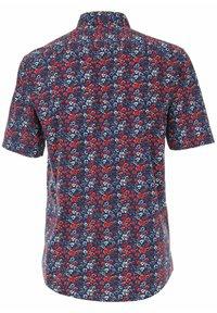 Casamoda - CASUAL FIT - Shirt - rot - 1