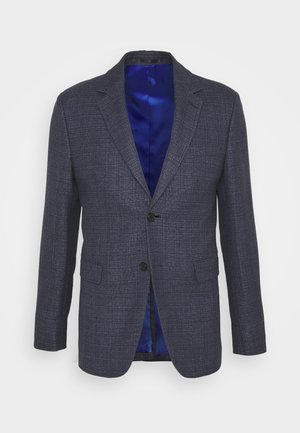 GENTS BUTTON JACKET - Giacca - navy