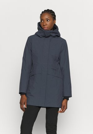 CAJSA  - Parka - navy dust