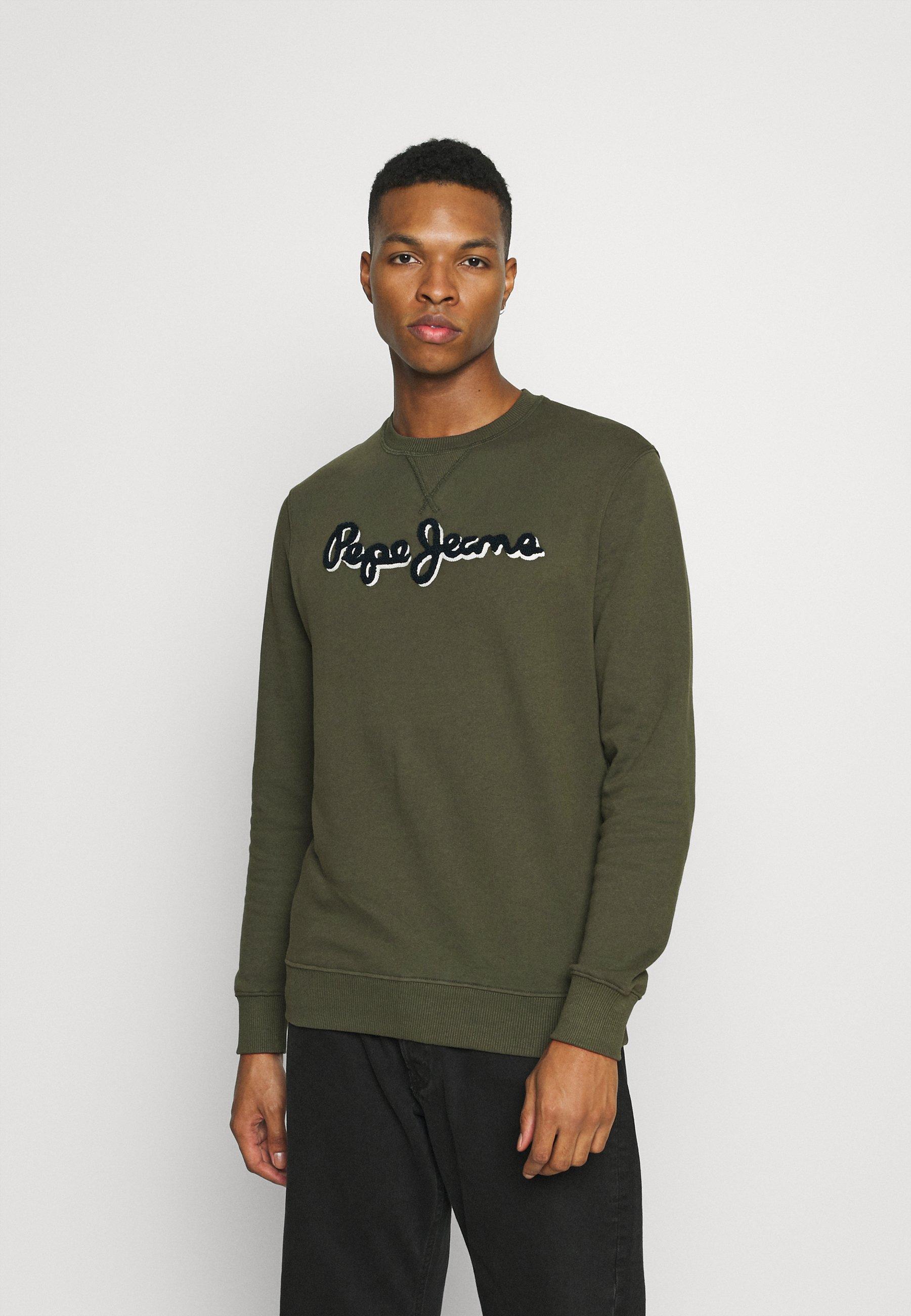 Men LAMONT - Sweatshirt