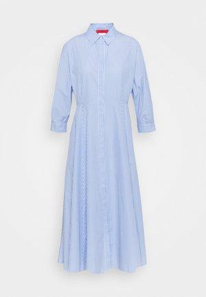 CARLO - Košilové šaty - light blue