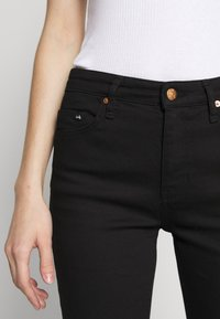 BLANCHE - RAE TRUE - Jeans slim fit - black - 3