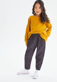 Next - Sweatshirt - ochre - 1