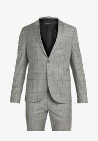 DRYKORN - OREGON - Suit - grey - 10