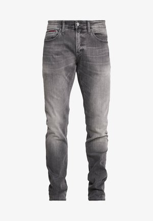 SCANTON - Slim fit jeans - nostrand grey