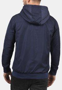 Blend - RAZY - Outdoor jacket - mood indigo - 0