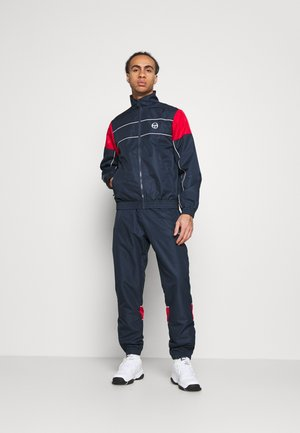 BERRY TRACKSUIT - Tracksuit - navy