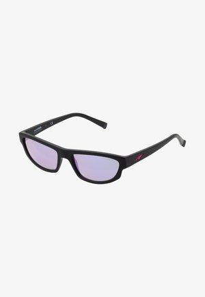 LOST BOY - Occhiali da sole - matte black