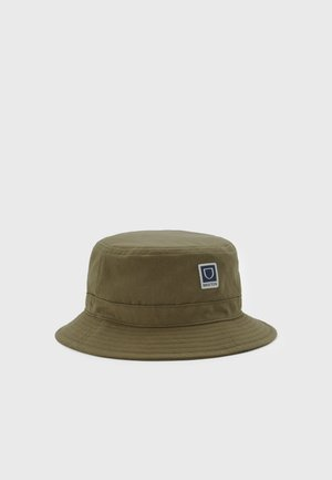 BETA BUCKET UNISEX - Hat - military olive