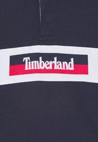 Timberland - SHORT SLEEVE  - Polo shirt - navy - 2