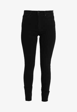 CHRISTINA HIGH - Jeans Skinny Fit - stay black