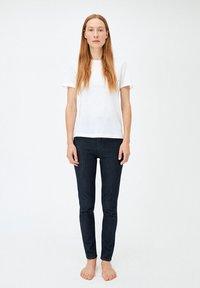 ARMEDANGELS - INGAA - Jeans Skinny Fit - rinse - 1