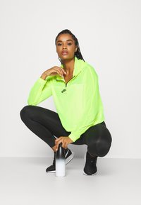 Nike Performance - AIR - Sports jacket - volt/black - 1