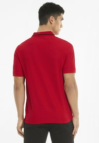 Puma - FERRARI RACE - Polo shirt - rosso corsa - 2